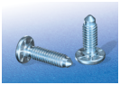 A Range of High Strength Studs and Nuts suitable for high volume installation.
